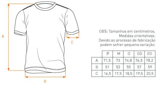 Camiseta Concept Pump
